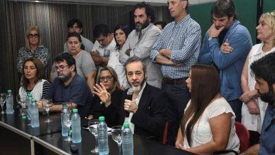 Los docentes porteños convocaron a un paro para el 23 de mayo