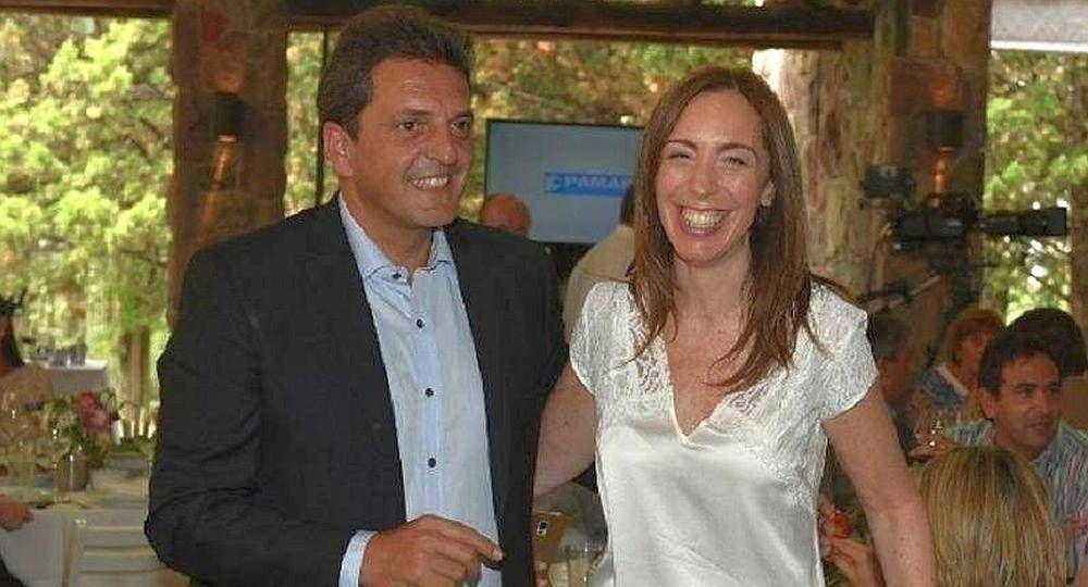 El gobierno de Vidal explora caminos para lograr un acercamiento con el massismo