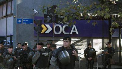 OCA tiene una deuda de $ 5.000 millones con la AFIP y se complica más su situación