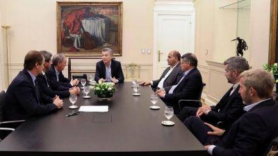Llaman a una cumbre de gobernadores del PJ en medio de la tensión económica