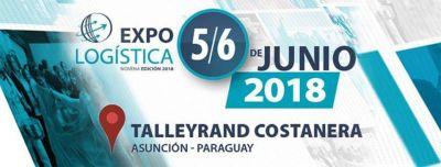 Ultiman detalles para la novena edición de Expo logística Paraguay 2018