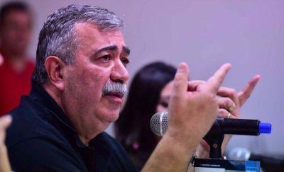 """Héctor González """"Se han perdido desde 2015 más de 35.000 puestos de trabajo en nuestra región"""""""
