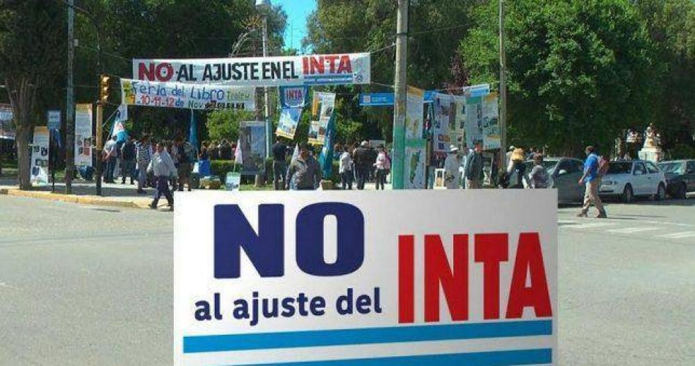 Llegó el tuno de los despidos masivos en el INTA: echarán 600 empleados