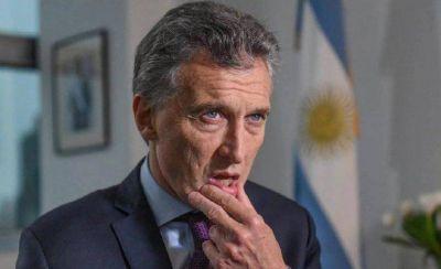 Exclusivo: los millones que el Estado le paga al monje negro de Macri