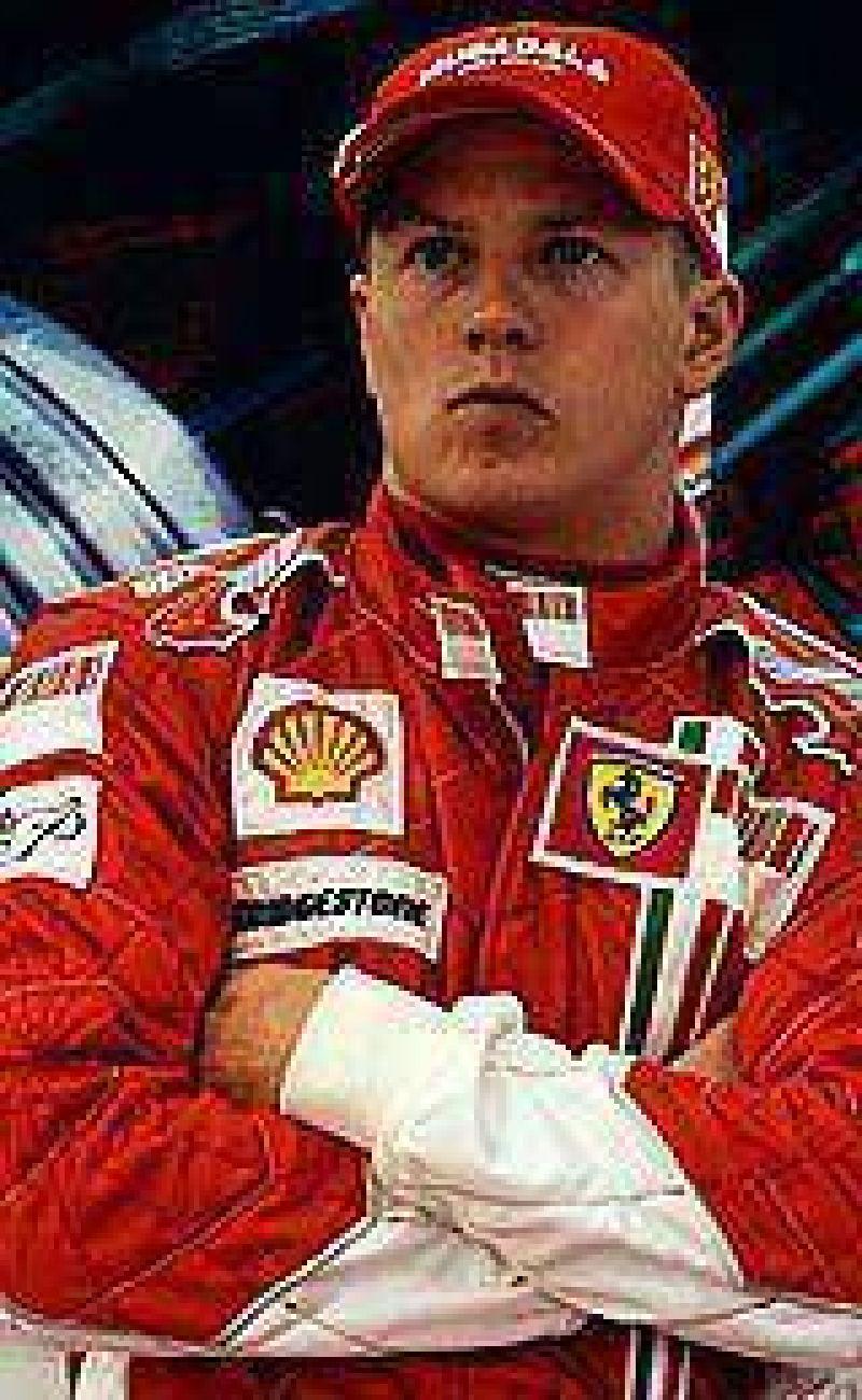 Raikkonen podría dejar Ferrari la próxima temporada