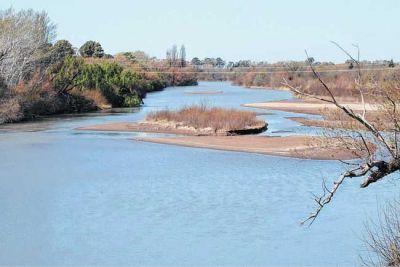Una empresa mendocina hizo la oferta más baja para el acueducto del Río Colorado