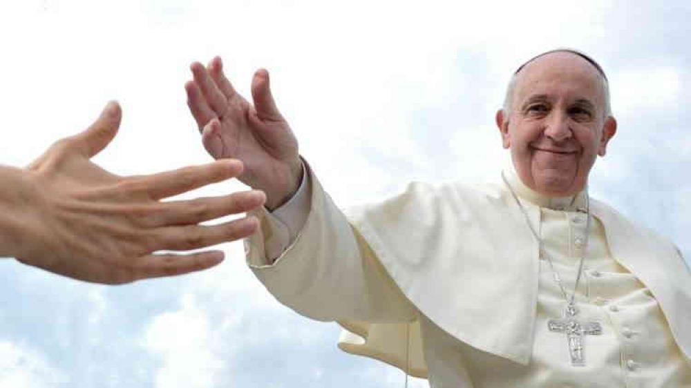 Video mensaje del Papa a los jóvenes: ¡No levanten muros, construyan puentes!