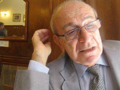 Falleció Mario Gorenstein Z`L; el único dirigente que fue presidente de la AMIA, DAIA y Congreso Judío Latinoamericano.