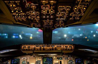 Demoras en Aeroparque: Pilotos no descartan que sigan los conflictos con Andes y Aerolineas