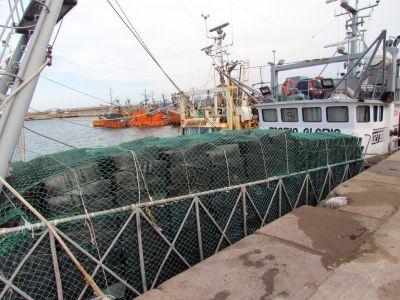 Sectores de la pesca piden la intervención de la gobernadora Vidal