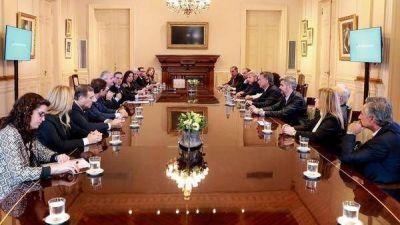 El Gobierno negocia con la oposición para dilatar el tratamiento del proyecto de tarifas en el Senado