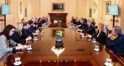 Macri da un giro y concede más poder al ala política de Cambiemos