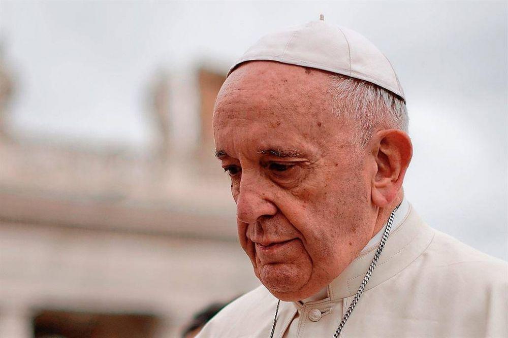 Los obispos chilenos admiten que es posible una purga del Papa
