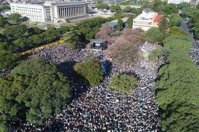 ACIERA se suma a la Marcha por la Vida