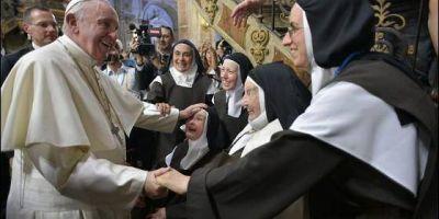 'Cor Orans': La obligada y necesaria reforma de la vida contemplativa femenina en la Iglesia