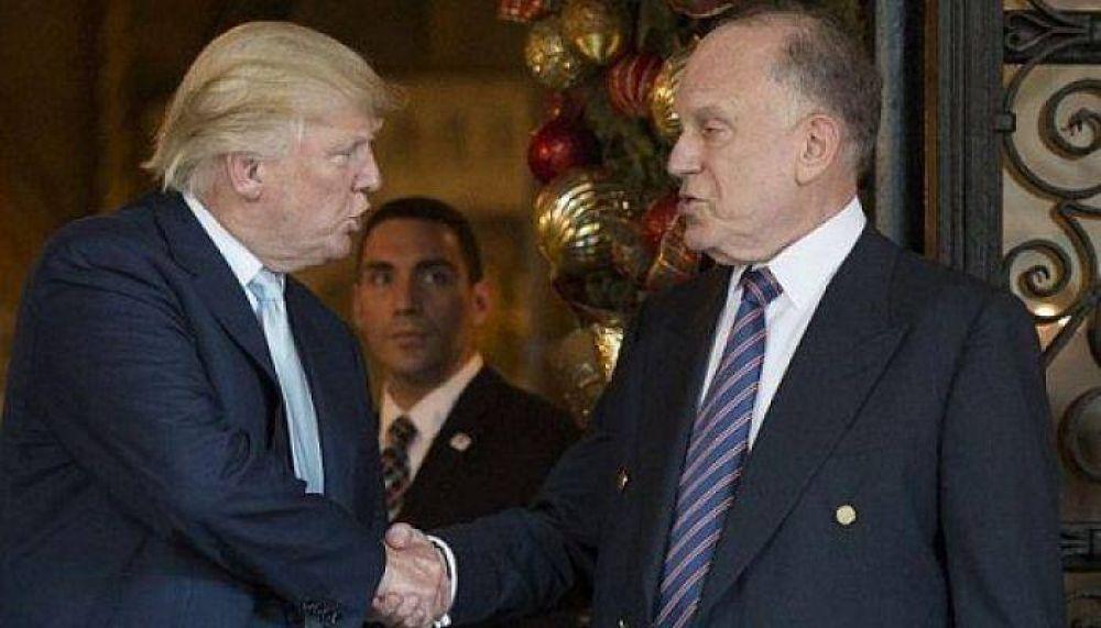 El Congreso Judío Mundial felicitó a Trump por su decisión de trasladar la embajada a Jerusalem