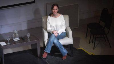 María Eugenia Vidal anunció un aumento extra para los docentes bonaerenses