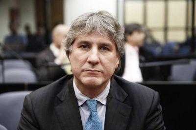 Ciccone: Boudou apuntó a Echegaray para defenderse