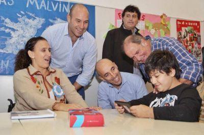Macri manda a su gente a hacerle el aguante a la tropa del Conurbano