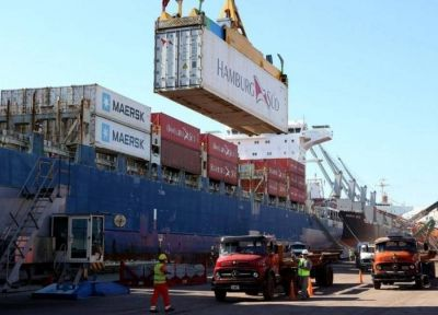 Las exportaciones de la Provincia crecieron más del 16 por ciento interanual