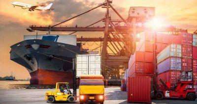 Precios en sector logístico suben 3.41% en México
