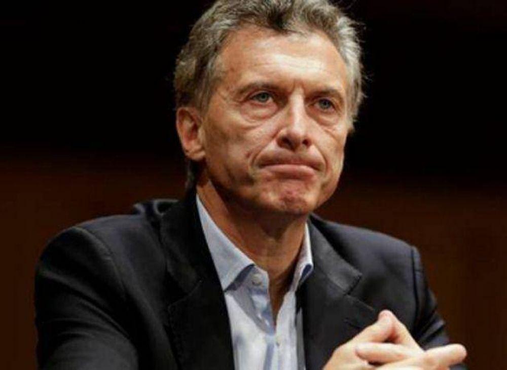 Desde que asumió Macri la deuda subió u$s200.000 millones