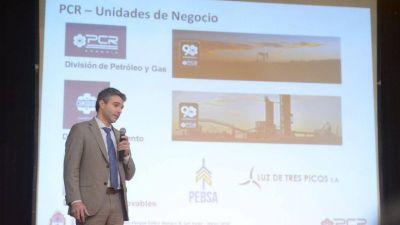 Tornquist: la megaobra de los parques eólicos de Tres Picos arranca en agosto