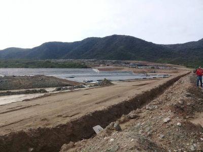 Así es el Centro Ambiental donde se procesará la basura de Punilla