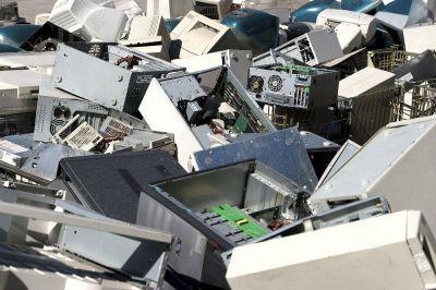 Río Grande: La concejal González propone crear puntos de tratamiento de residuos eléctricos y electrónicos