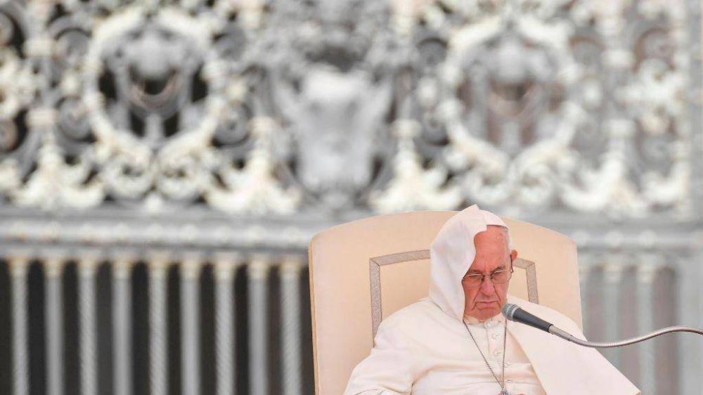 Jerusalén; el Papa: dolor por los muertos, que prevalezcan diálogo y paz