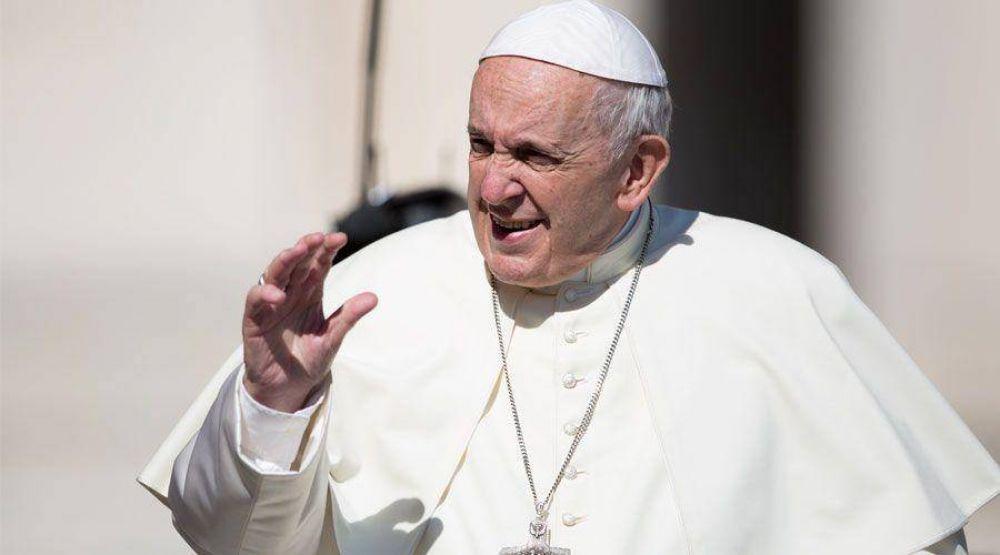 El Papa desea paz a los musulmanes en el comienzo del Ramadán
