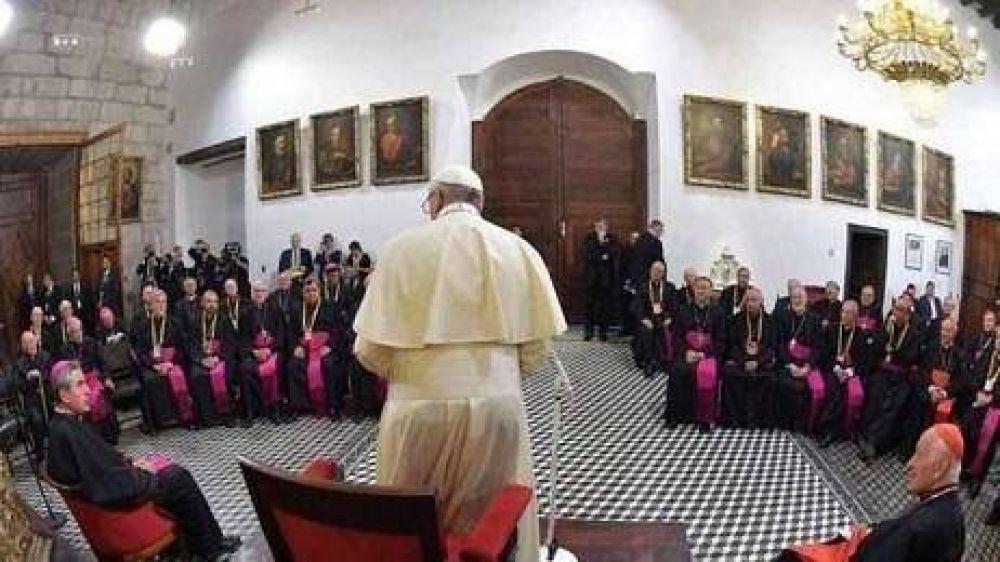 La encrucijada chilena del pontificado de Francisco