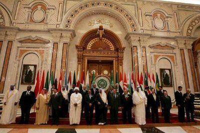 """Para la Liga Árabe, el traslado de la embajada de Estados Unidos a Jerusalén es una """"decisión ilegal"""""""