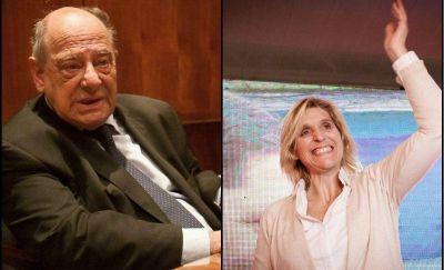 Arroyo, Baragiola y los gestos que se analizan con lupa