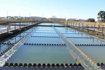 Cronograma de la Jornada Regional sobre Agua Potable y Saneamiento