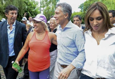 Vidal se puso al hombro la defensa del Gobierno en su semana más complicada