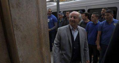 Por la millonaria defraudación de Osecac, Cavalieri será indagado el 24 mayo
