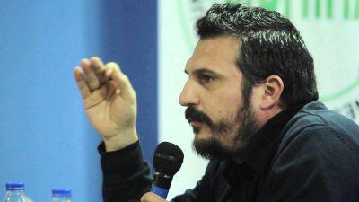 """El Sutpa firmará un compromiso con Vialidad para mantener """"la totalidad de los puestos de trabajo"""""""