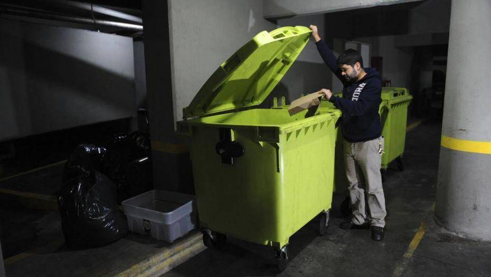 Reciclado y economía circular, para el cuidado del medio ambiente