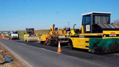 Con precios más bajos de lo esperado, se recibieron las ofertas para hacer rutas y autopistas con la modalidad PPP