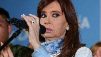 Cuáles son los peronistas que le disputan el podio a Cristina