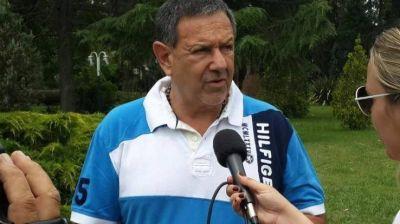 Falleció el diputado nacional y sindicalista petrolero Alberto Roberti