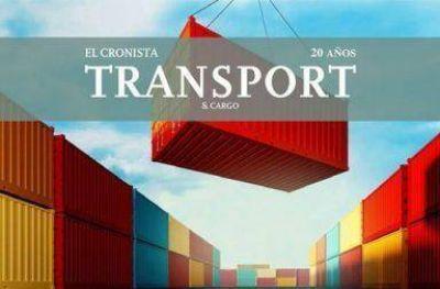 Jornada sobre transporte y logística: 30 de mayo