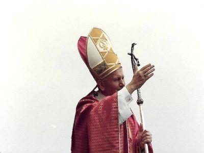 Hace 30 años canonizaron a San Roque González de Santa Cruz