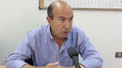 Basura: Bermúdez defendió el acuerdo y cruzó al Gobierno