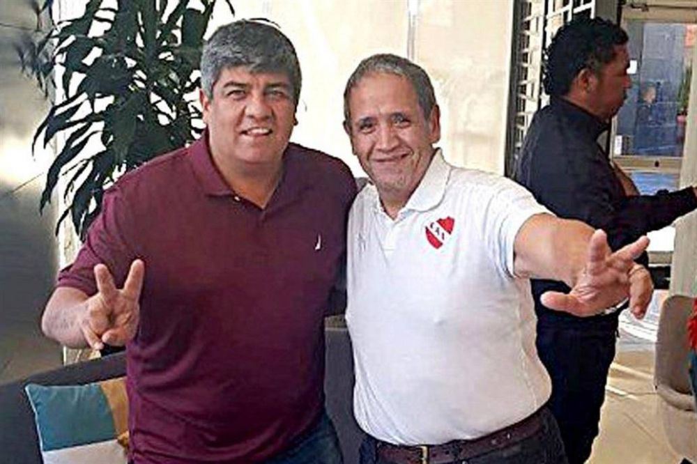 Pablo Moyano competirá por el liderazgo de la CGT y se recalienta la interna