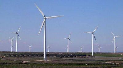 YPF instalará un parque eólico a 25 km de Caleta Olivia