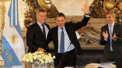 Los cuatro desafíos que deberá enfrentar Nicolás Dujovne como nuevo
