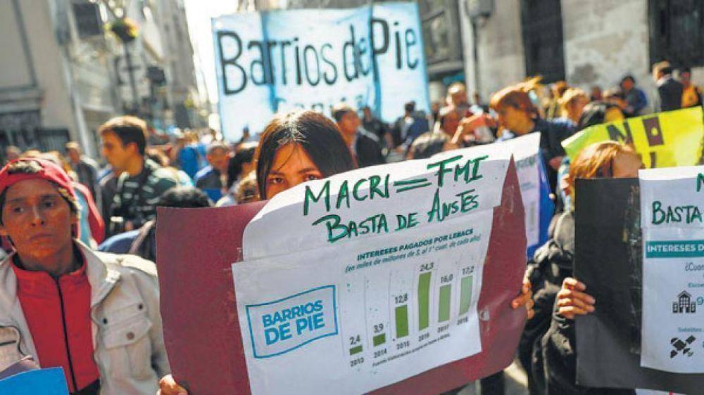 Por la unidad y la sindicalización
