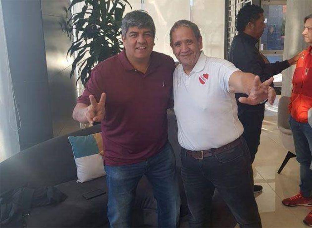 Pablo Moyano y las elecciones en la CGT: